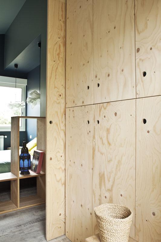 repenser l 39 espace plut t qu 39 agrandir maison r nov e ramonville. Black Bedroom Furniture Sets. Home Design Ideas