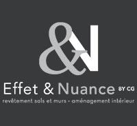 effet et nuance logo