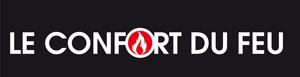 le confort du feu logo