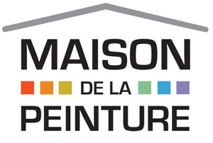 maison de la peinture logo
