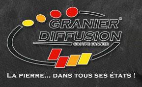 logo granier diffusion