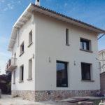 maison rénovée à Toulouse