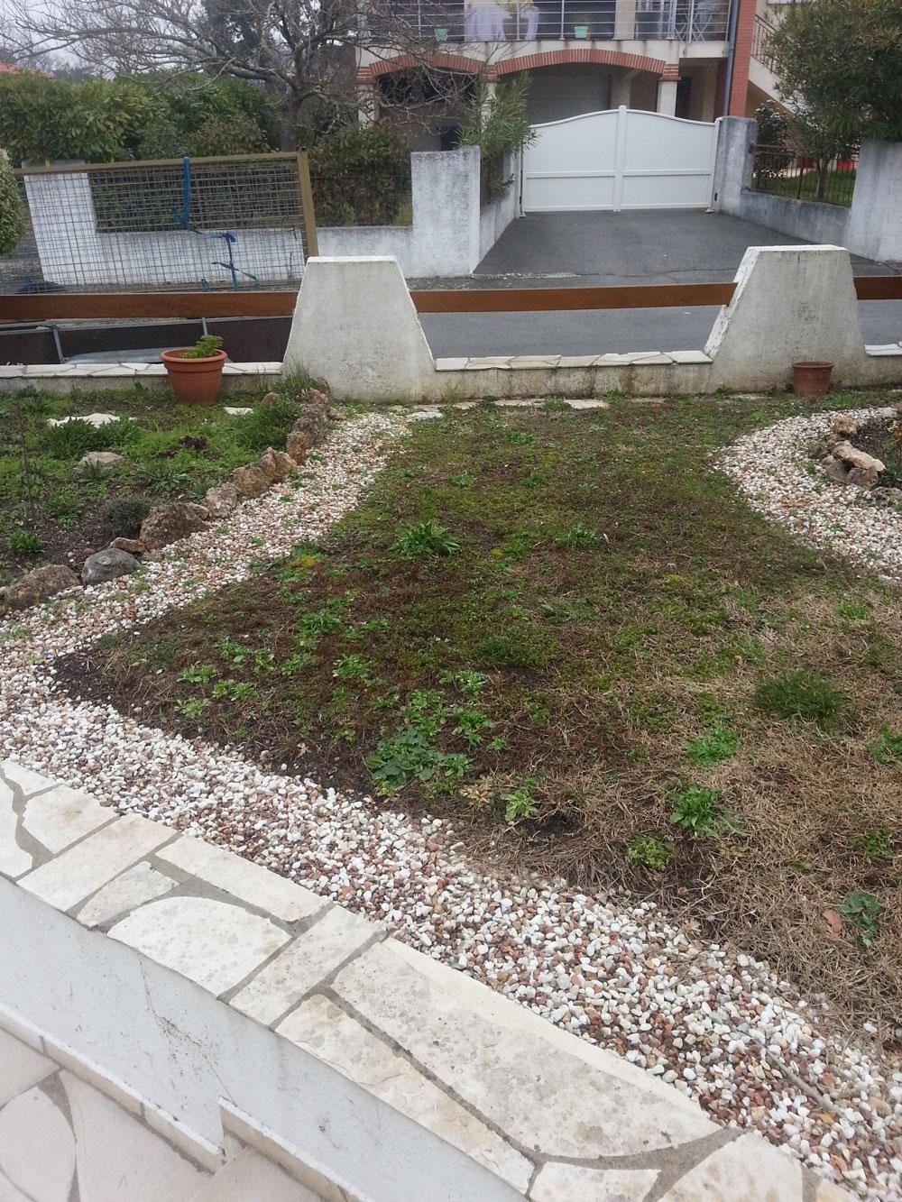 À Toulouse, pour une pelouse verte toute l\'année : le gazon ...