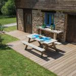 les clés d'une terrasse en bois réussie