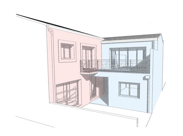 camif habitat extension