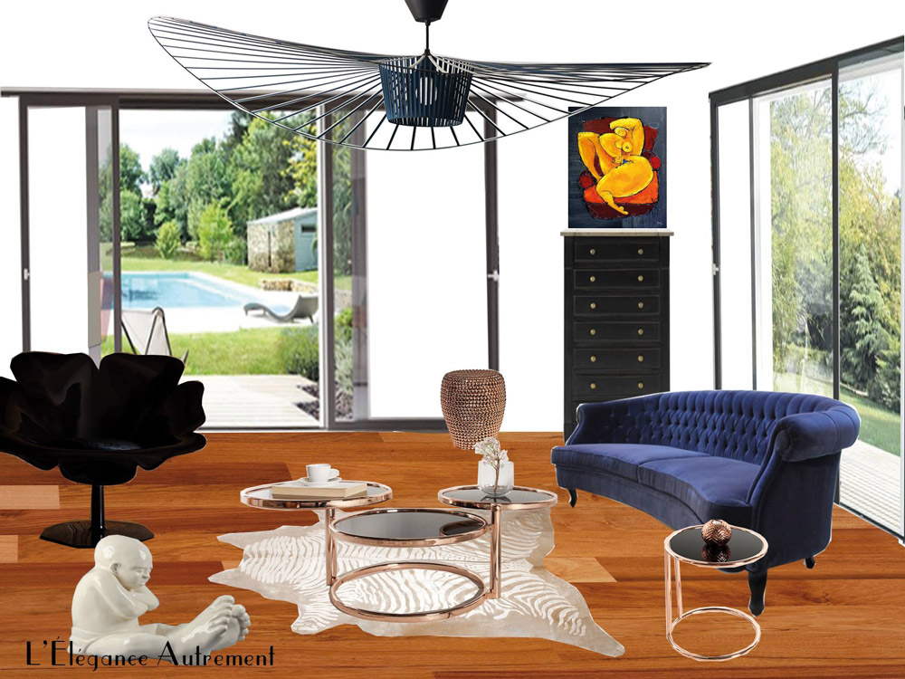 planches décoration Corinne Racaud