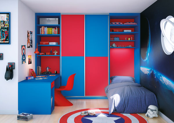 chambres d 39 enfants s lection autour de toulouse ma maison. Black Bedroom Furniture Sets. Home Design Ideas
