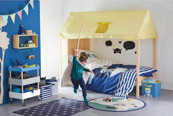 chambres d 39 enfants s lection autour de toulouse ma maison. Black Bedroom Furniture Sets. Home Design Ideas