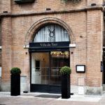 rénovation décoration Toulouse villa du taur