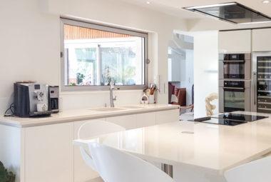 cuisines Häcker Toulouse rénovation
