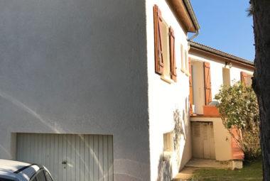 espace façades Toulouse rénovation