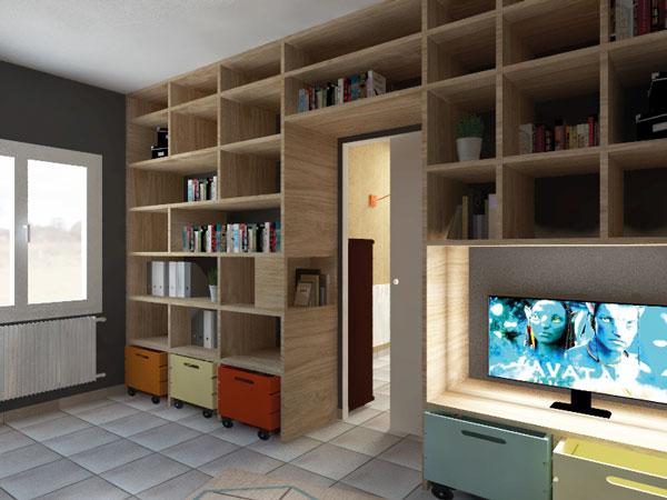 b atrice agnello architecte d 39 int rieur ma maison. Black Bedroom Furniture Sets. Home Design Ideas