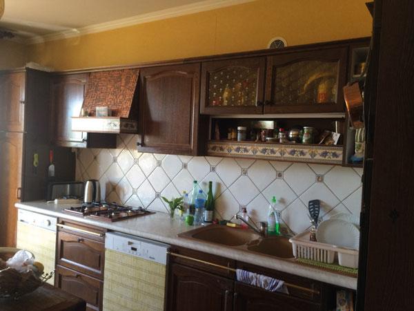 Une peintre en cuisine toulouse ma maison for Agencement cuisine toulouse