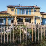 maison écologique fontenilles