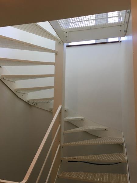 escalier contigiani
