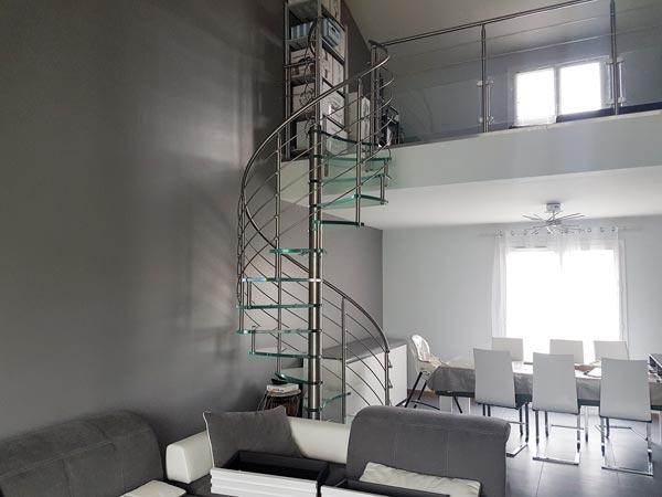 escalier crouzet felius