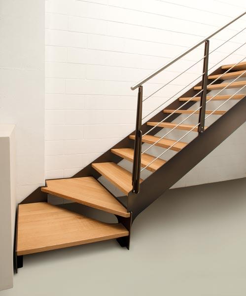 escalier échelle 31 toulouse