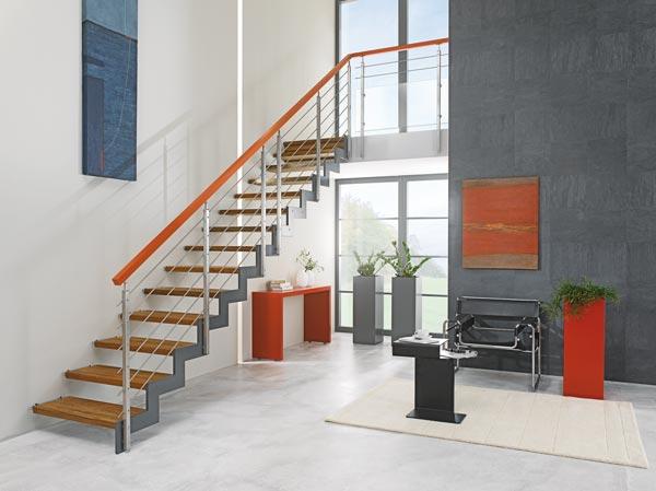 escalier maurel toulouse revel