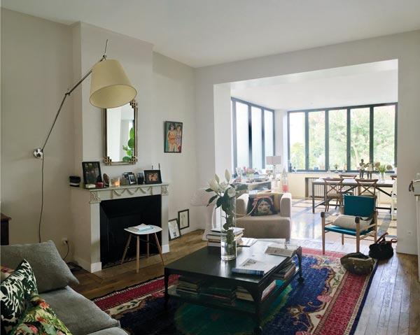 La maison du parquet toulouse interesting beautiful for Pavan carrelage tarbes