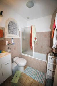rénovation salle de bains toulouse koloré