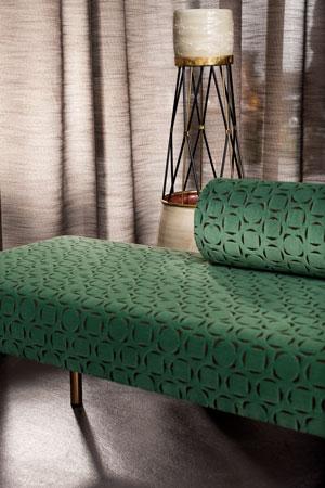 les tissus tendances et nouvelles collections ma maison. Black Bedroom Furniture Sets. Home Design Ideas