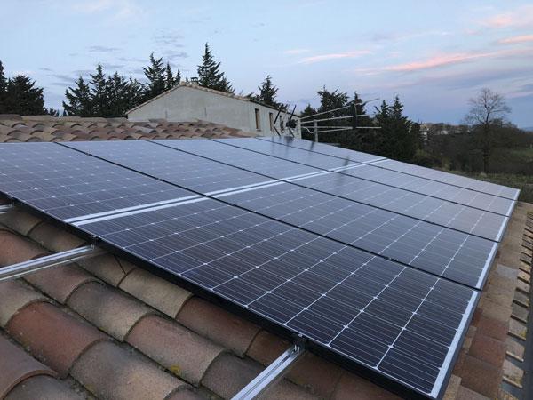 solaire photovoltaïque toulouse soleil extra