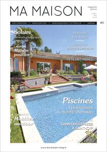 ma maison magazine gratuit toulouse