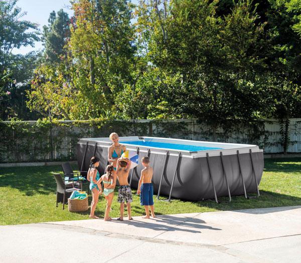 piscines hors sol quelle r glementation ma maison. Black Bedroom Furniture Sets. Home Design Ideas