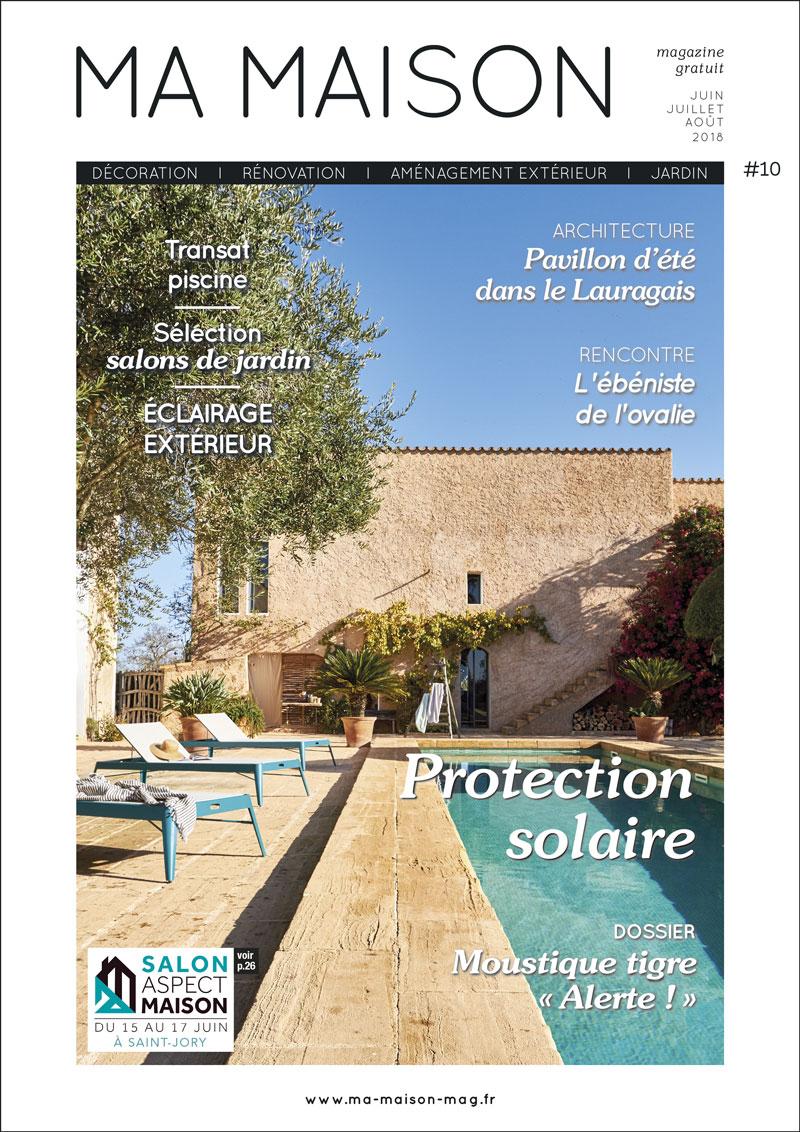 ma maison magazine gratuit