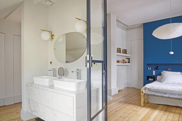 Renovation D Une Maison Bourgeoise A Toulouse Ma Maison