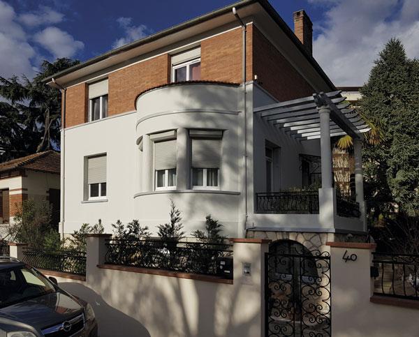 espace façades toulouse