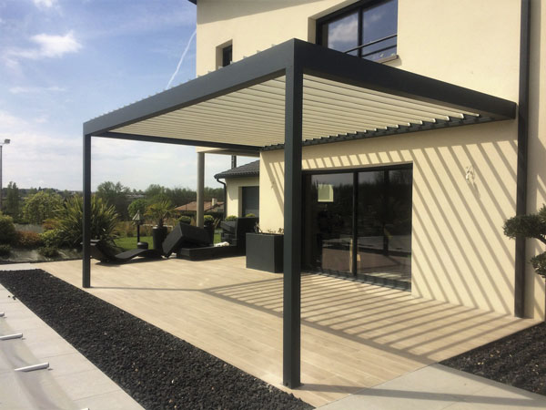 pergola homely toulouse