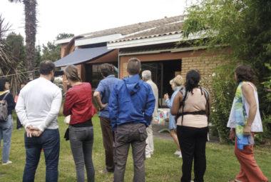 maison solaire passive toulouse