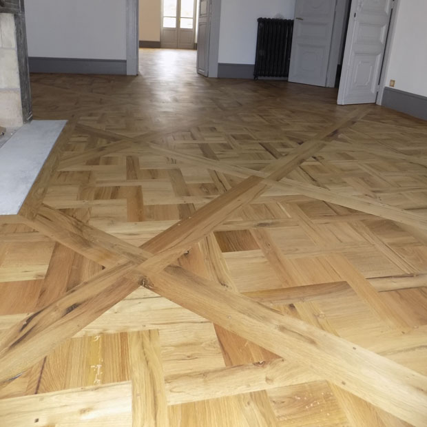 r nover un parquet ancien toulouse ma maison. Black Bedroom Furniture Sets. Home Design Ideas