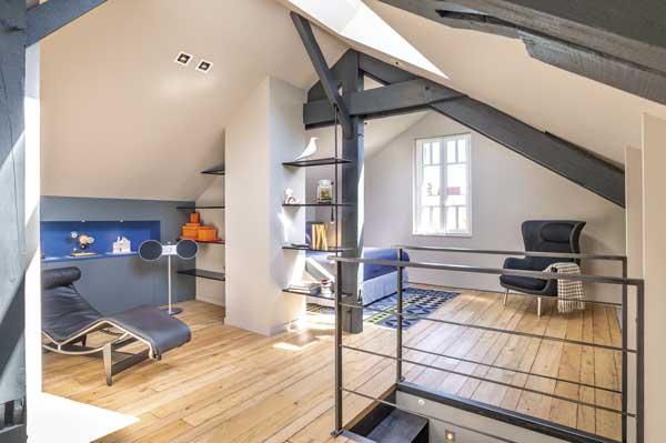 architecte d'intérieur Olivia Dubus rénovation Toulouse