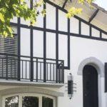jean charrière maison néo basque toulouse rénovation