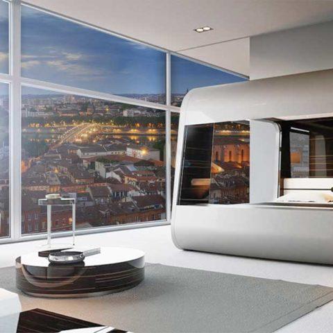 logement du futur domotique domo center blagnac