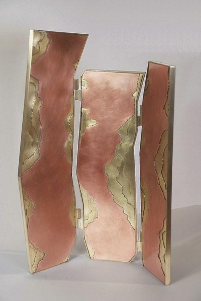 laura demichelis bronzière d'art