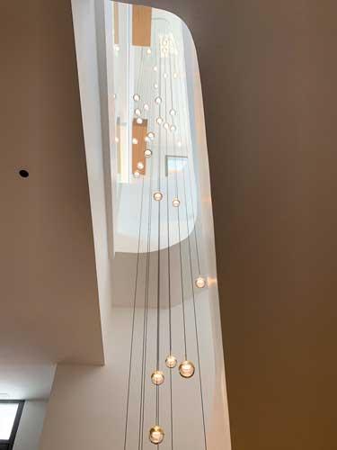 Atelier M Toulouse Luminaire
