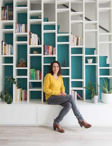 Rénovation Koloré Seilh Aurélie Arvieu