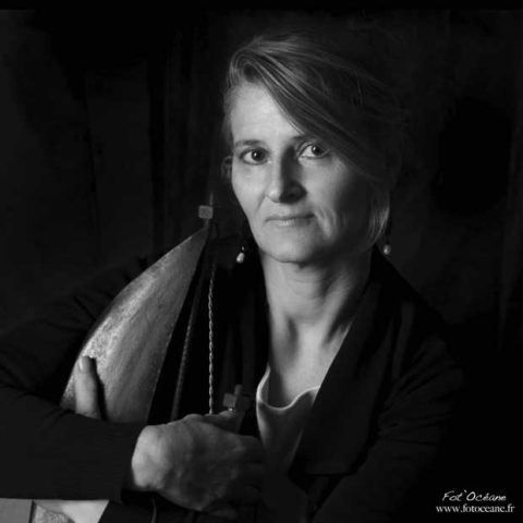 portrait de sylvie carayon