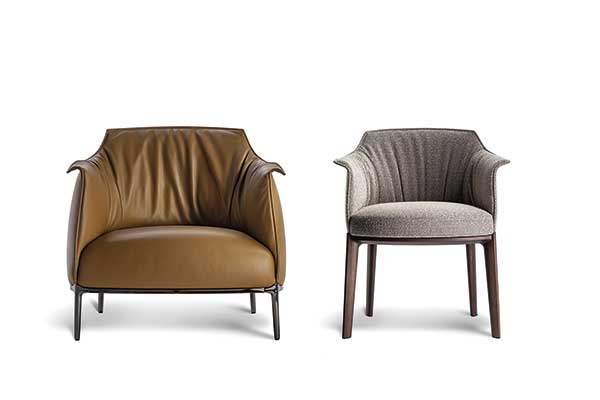fauteuil poltrona frau design follies