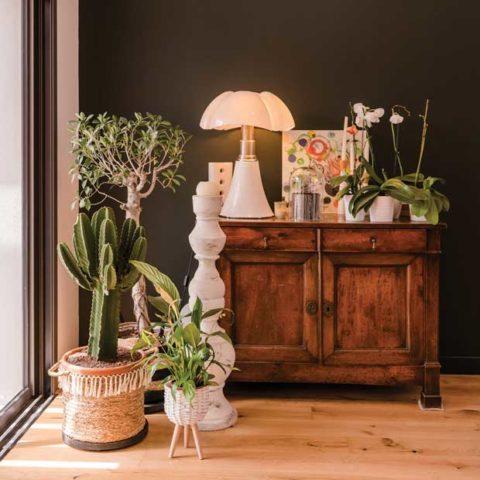maison rénovée charlotte pons toulouse