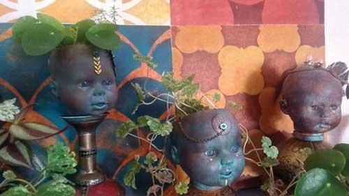 sarah zubic peintre en decor
