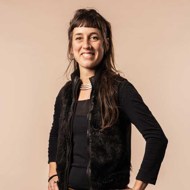 portraits femmes sarah zubic