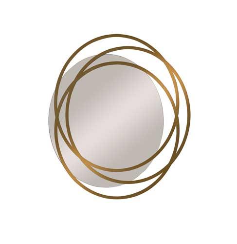 shopping salon miroir mandala roche bobois