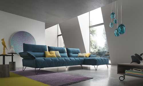shopping salon canape emerald aerre italia tendances interieur by bergougnou