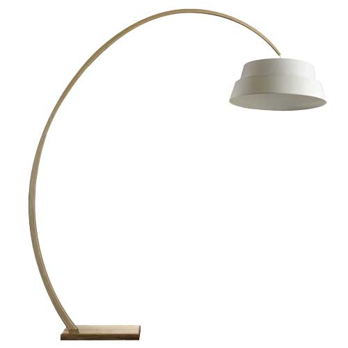 shopping salon lampadaire nuala pure deco