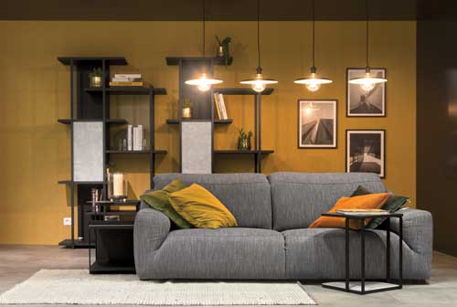 shopping salon canape loft gautier