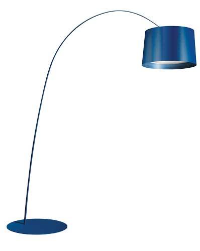 Shopping salon lampadaire twiggy foscarini design follies